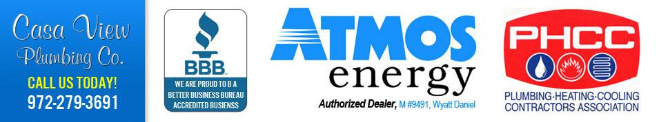 BBB, Atmos Energy, PHCC