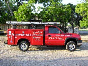 casaview plumbing company dallas