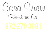 plumbing services in dallas