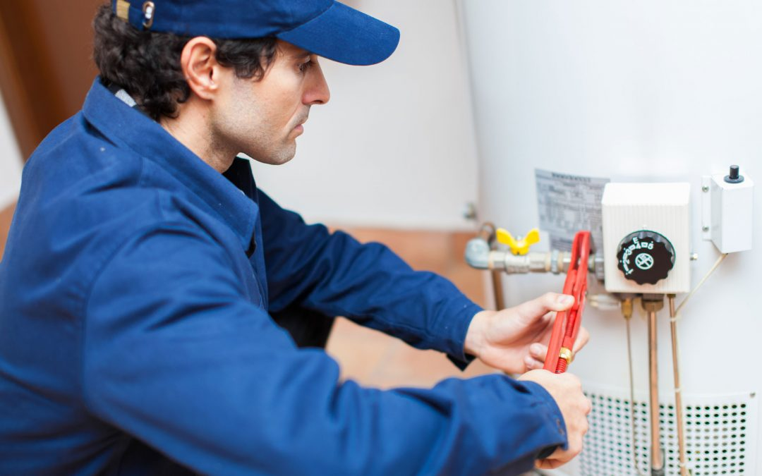 $50 off Hot Water Heater Installation